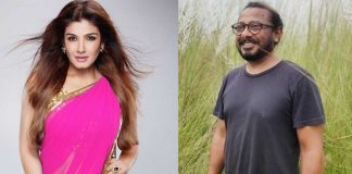 Raveena Tandon shares birthday wish for filmmaker Onir