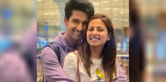 Ravi Dubey's latest reel with Sargun Mehta on Udaariyaan's new song Ruttan will leave you in wonderment