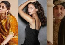 Remember When Deepika Padukone & Alia Bhatt Sang Ranbir Kapoor's Channa Mereya Together? Watch!
