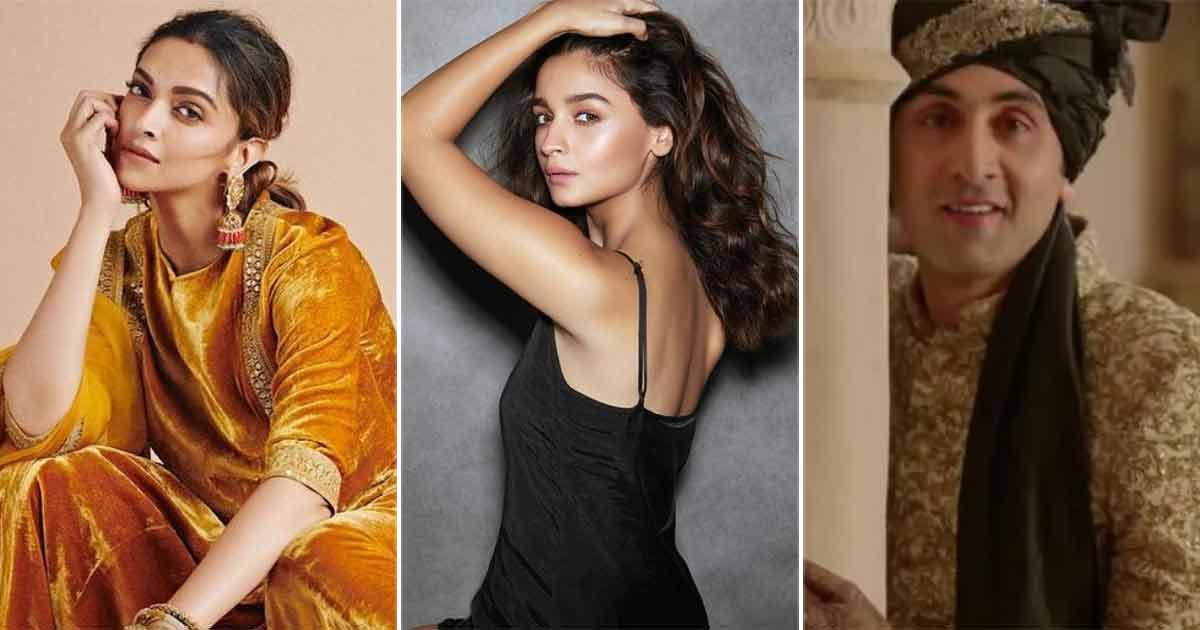 Deepika Padukone & Alia Bhatt Once Sang Channa Mereya Together – Watch