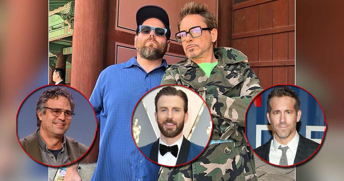 Robert Downey Jr's Assistant Passes Away, The Actor Is Heartbroken