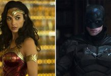Robert Pattinson's Batman & Gal Gadot's Wonder Woman To Join Forces In The DCEU?