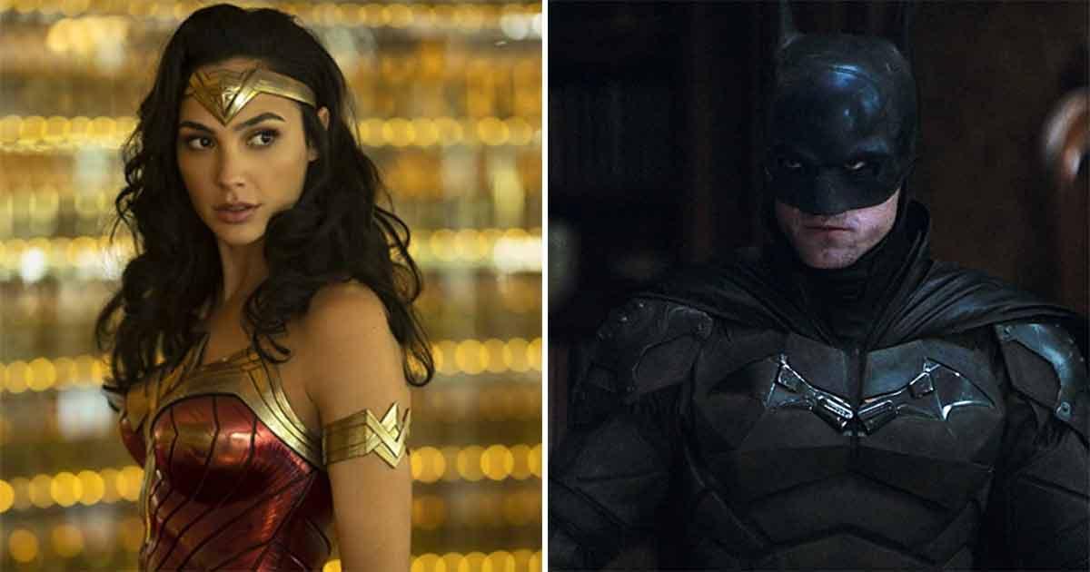 Robert Pattinson's Batman & Gal Gadot's Wonder Woman To Join Forces In The DCEU?