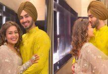 Rohanpreet Singh Grabs All The Eyeballs On Neha Kakkar's Latest Post