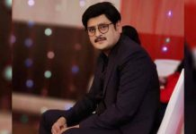 Rohitashv Gour: I am a workaholic and it feels good to be back on set