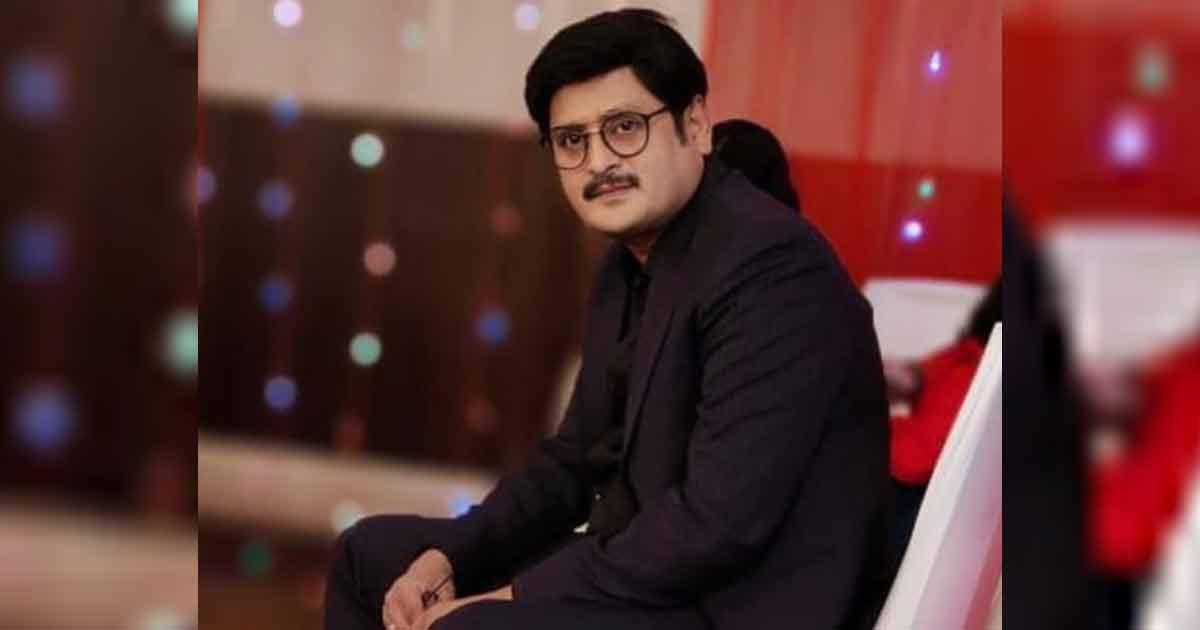 Rohitashv Gour Talks About Bhabiji Ghar Par Hain's New Location, Episodes & Much More