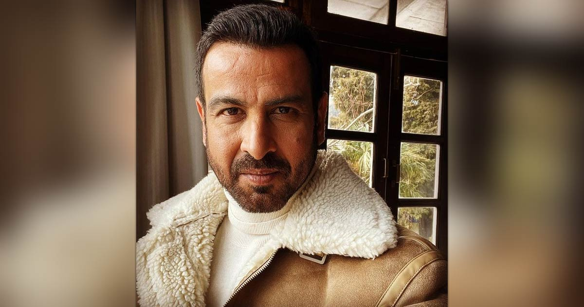 Ronit Roy: Hard to stay real when you see fake doing so well