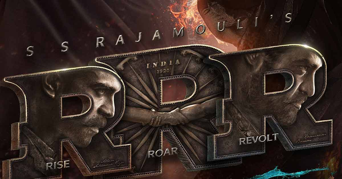 RRR: Source Claim The SS Rajamouli Will Be Delayed Again & Not Release Until 2022