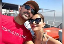 Rubina Dilaik misses Abhinav Shukla who is in SA shooting 'Khatron Ke Khiladi'