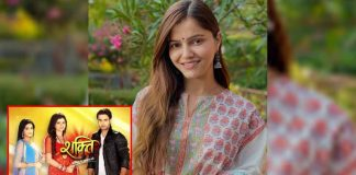 """Rubina Dilaik on 'Shakti' completing 5 years,""""Shakti helped change my life in a bigger and better way"""""""