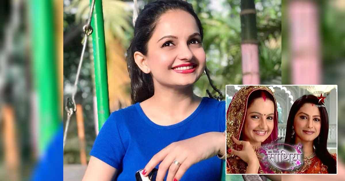Saath Nibhaana Saathiya: Is Gia Manek Making A Comeback As Gopi Bahu In The Prequel?