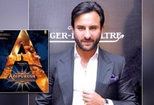"""Saif Ali Khan Reveals Having Ten Heads Of Raavan In Adipurush Says, """"There Will Be Some Trickery Involved,"""" Read On"""
