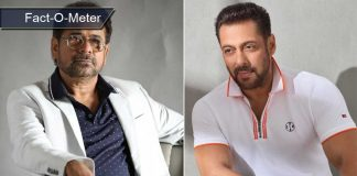Salman Khan & Anees Bazmee Track Record (Fact-O-Meter)