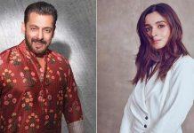 Salman Khan Backed Alia Bhatt During Saifai Controversy, Here's What He Said