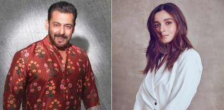 Salman Khan Backed Alia Bhatt During Saifai Controversy, Here's What He Said