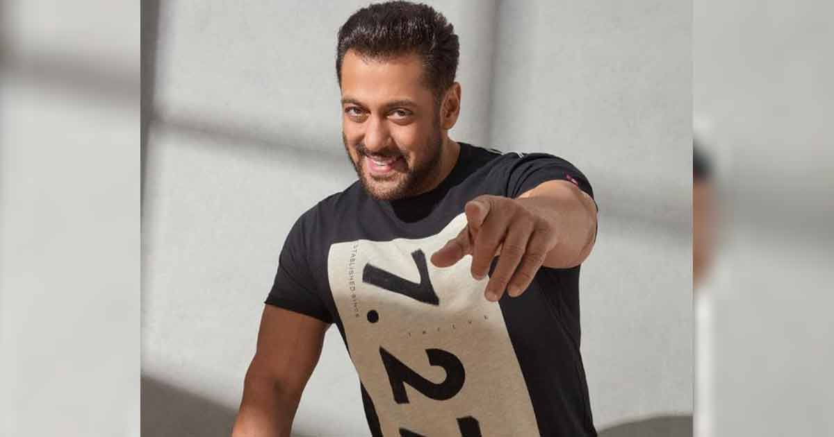 Salman Khan Becomes Messiah For An 18-Year-Old Boy From Karnataka ….
