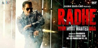 Salman Khan Fans! Radhe Is Having A Grand Premiere In Dubai Tomorrow