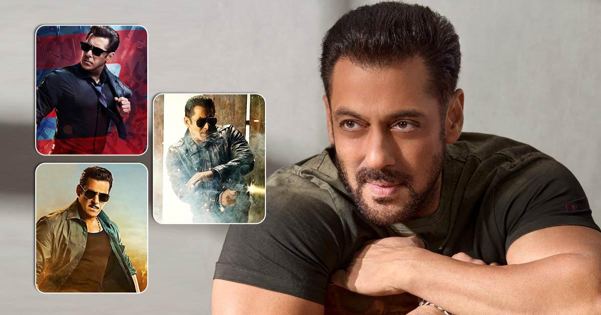 Salman Khan Fans Stay Loyal To Him No Matter What