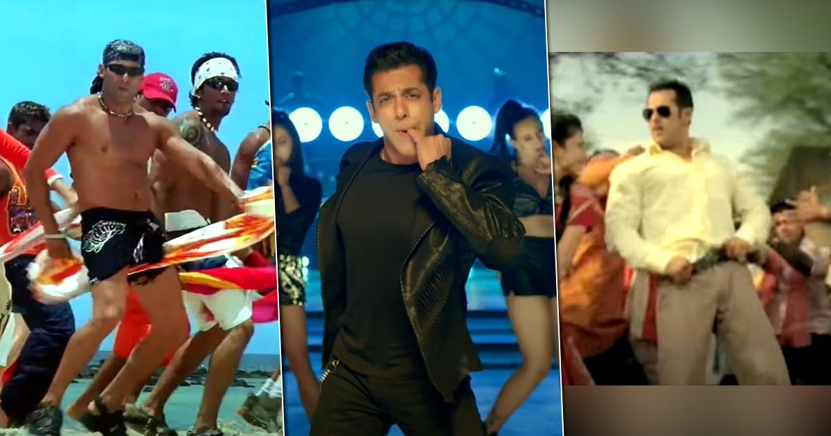 Salman Khan Jo Kar Le, Woh Step Ho Jaata Hai Aur Woh Hit Hai Says Radhe's Choreographer Shabina Khan