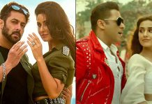 Salman Khan On Her Impeccable Chemistry With Katrina Kaif, Disha Patani & His Leading Ladies