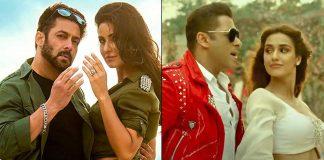 Salman Khan On Her Impeccable Chemistry With Katrina Kaif, Disha Patani & His Leading Ladies