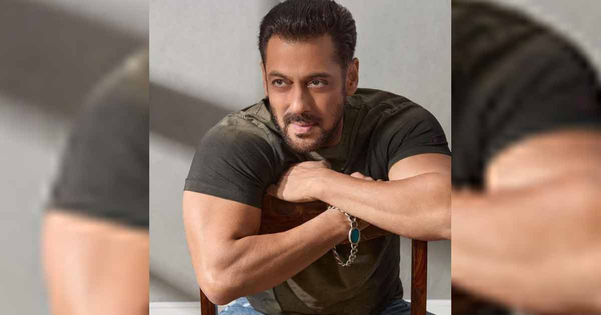 """Salman Khan reveals what motivates him to work hard, says, """"It is because my younger generation is Tiger Shroff"""""""