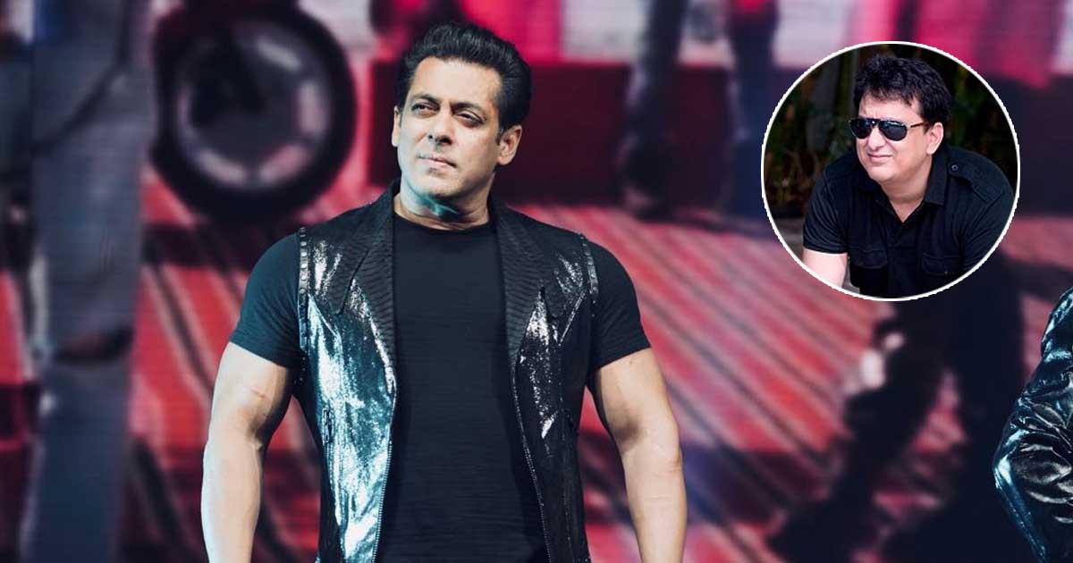 Salman Khan Starrer Kabhi Eid Kabhi Diwali's Title To Be Changed?