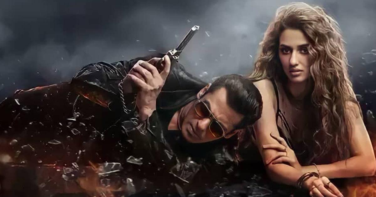 Salman Khan & Zee Renegotiate Their Rs 230 Crore Radhe Deal?