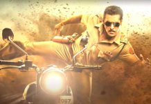 Salman Khan's Chulbul Pandey From Dabangg Series To Fight The Evil In Animated Avatar