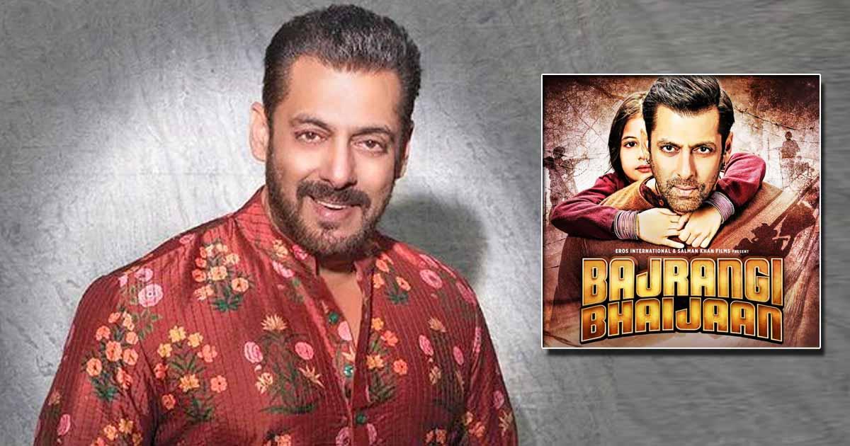 Salman Khan's Kabhi Eid Kabhi Diwali Renamed To Avoid Controversies?
