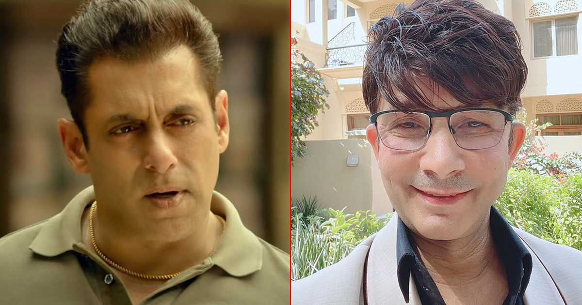 Salman Khan's Legal Team Issues Statement To Clarify Defamation Case Filed On Kamaal Khan