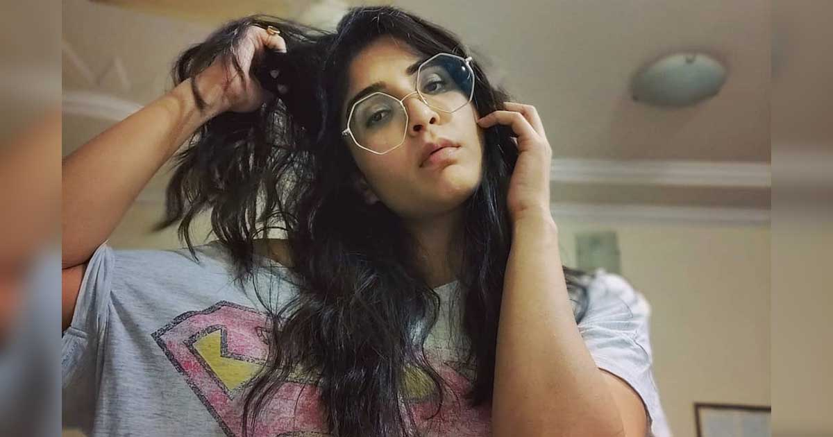 Saloni Batra Feels That Bagging A Massy Film Is Not The Only Way To Fulfil Her Dream Of Becoming A Big Star