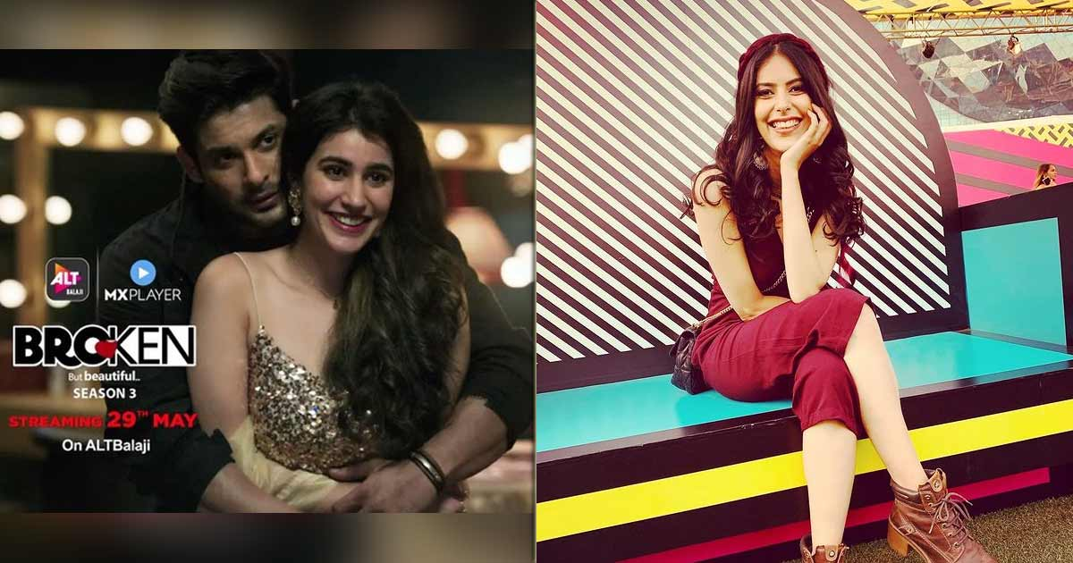 Broken But Beautiful Season 3: Saloni Khanna Reveals Why She Signed The Sidharth Shukla Starrer!