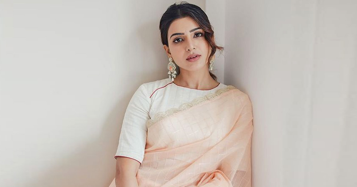 Samantha Akkineni Has Not Tried Her Luck In Bollywood For This Reason