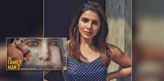 Samantha Akkineni To Play A Suicide Bomber In Manoj Bajpayee Led-Thriller The Family Man 2?
