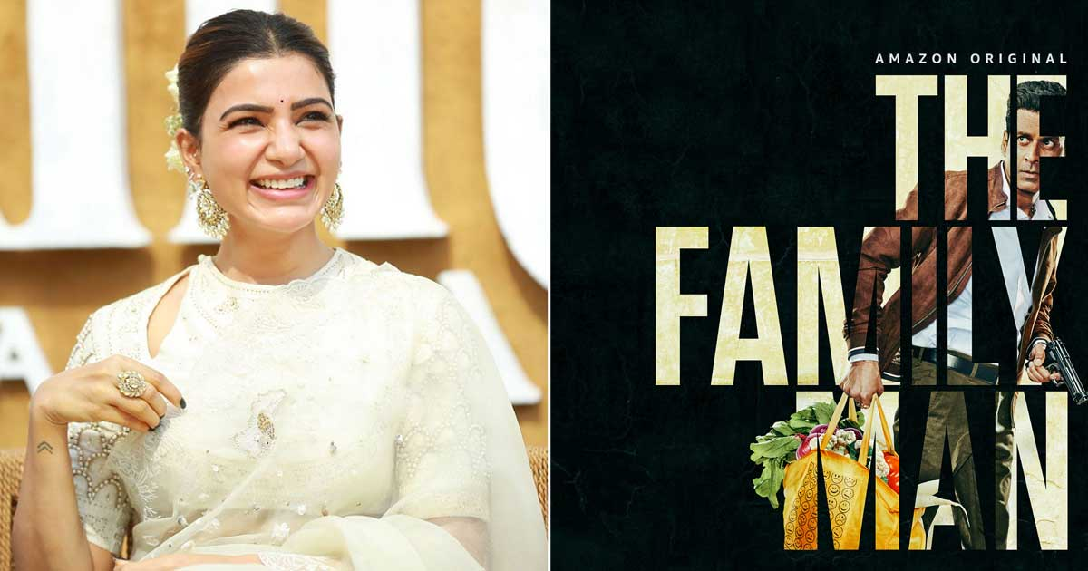 The Family Man 2: Did You Know? Samantha Akkineni Was The One Who Convinced Raj & DK To Sign Her For Manoj Bajpayee Starrer!