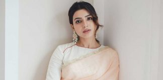 "Samantha Akkineni Writes ""Let's Release The Family Man 2"""