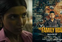 Samantha Akkineni's Character Is The Cause Of The Family Man 2 Delay?