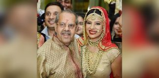 Sambhavna on father's death: It was not just Covid which killed him