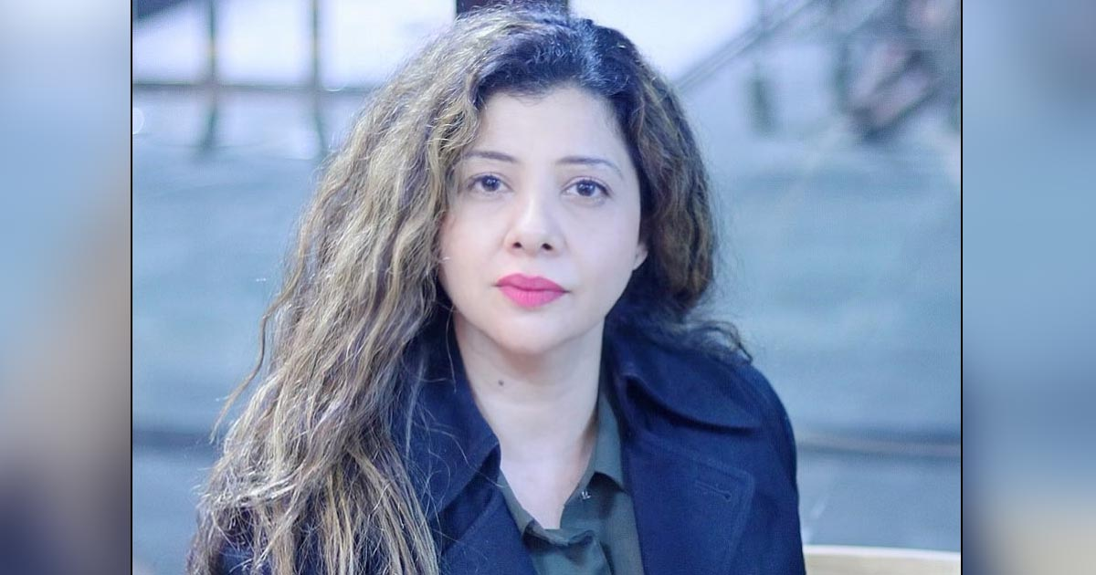 Sambhavna Seth Takes Legal Action Against The Hospital Her Father Died In, Sends Them A Notice