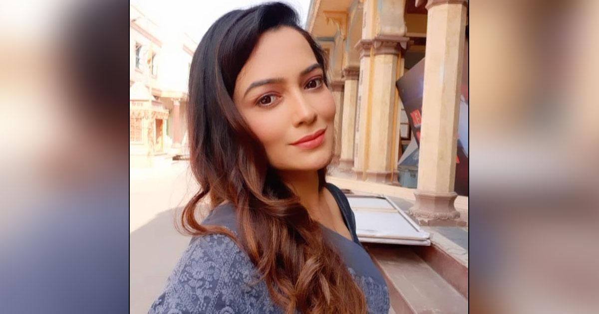Samikssha Batnagar: Having plan B is a good idea for actors