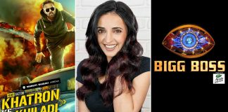 Sanaya Irani Breaks Silence On Being A Part Of Khatron Ke Khiladi 11 & Bigg Boss 15