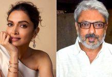 Sanjay Leela Bhansali In Talks With Deepika Padukone To Play Dacoit Queen Roopmati In Baiju Bawra?
