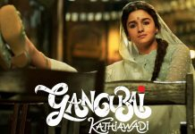 Sanjay Leela Bhansali's Gangubai Kathiawadi Starring Alia Bhatt Needs Only 3 More Days Of Shoot?