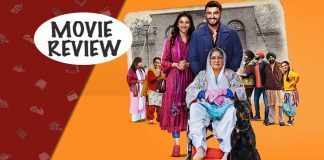 Sardar Ka Grandson Movie Review