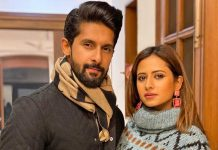 """"""" Sargun and I, we walk together as a team, """" Ravi Dubey on his Mantra for a happy life"""