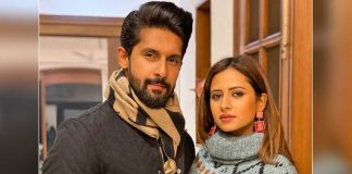 """ Sargun and I, we walk together as a team, "" Ravi Dubey on his Mantra for a happy life"