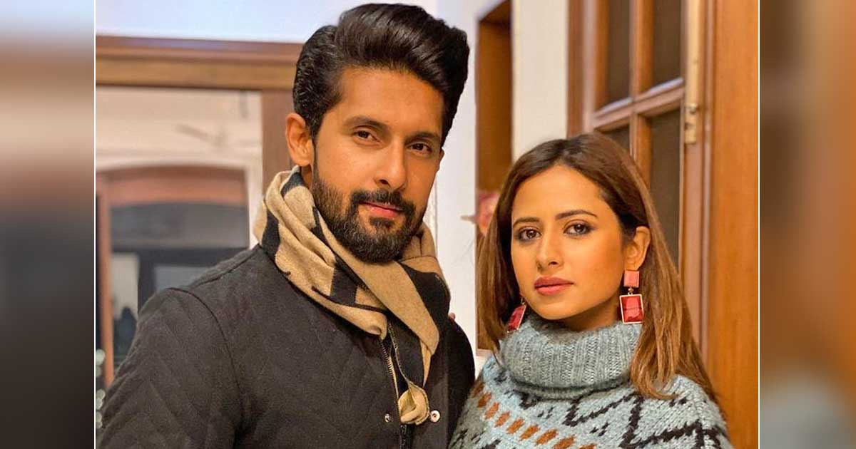 Ravi Dubey Reveals The Secret Mantra Behind His Happy Marriage With Sargun Mehta, Find Out!