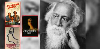 Satyajit Ray's Charulata To Aishwarya Rai Bachchan In Chokher Bali: Remembering Rabindranath Tagore & His Eternal Influence On Indian Cinema