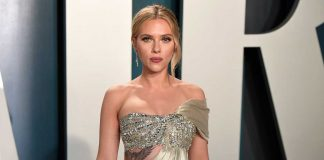 Scarlett Johansson to receive Generation Award at MTV Movie & TV Awards